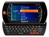 Sony mylo COM-2 Internet Device (Black)