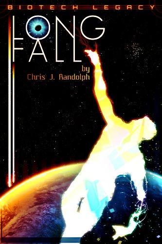 Free Kindle Book : Long Fall (Biotech Legacy Book 2)