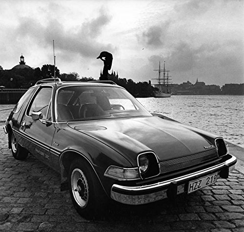 Buy Amc Pacer X Now!