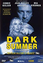 Dark Summer - Edition Simple
