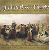 Landmarks and Liberty (MP3)