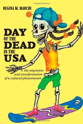 Day of the Dead in the USA: The Migration and