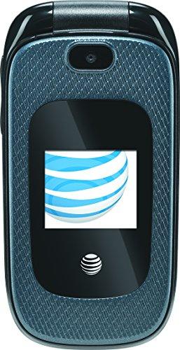 AT&T Z222, Grey (AT&T)