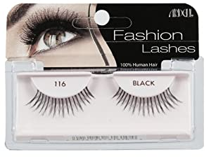 Ardell Fashion Lashes Pair Brown - ...