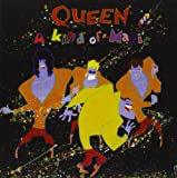 Queen A Kind Of Magic [2011 Remaster]