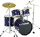 Sonor Force 3007 Studio 1 5 Piece Drum Set in Sunburst