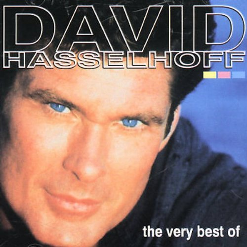 David Hasselhoff - Hit Connection 89 - Zortam Music