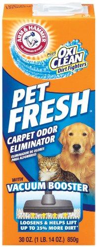Arm & Hammer Carpet & Room Pet Fresh Odor Eliminator-30 oz.