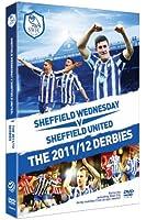 Sheffield wednesday V Sheffield United - Derby Games 2012 [DVD]