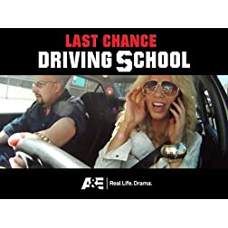 Last Chance Driving School Season 1