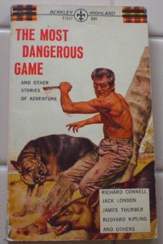 most dangerous game study guide The most dangerous game by richard connell study guide name: _____ due date: _____ period: _____ a plot analysis 1 what information did the reader learn in the exposition about the following:  what do you predict the most dangerous game will be (pg 22 col 2) 15 zaroff is making an assumption about what is a fair contest between an.