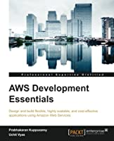 AWS Development Essentials Front Cover