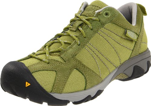 Keen Womens AMBLER (MESH) Sport Shoes - Outdoors Green Grün (WBNG) Size: 7 (40.5 EU)