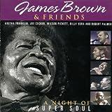 echange, troc James Brown - Night of Super Soul