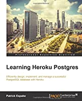 Learning Heroku Postgres Front Cover