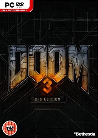 Doom 3 - BFG Edition (PC DVD)