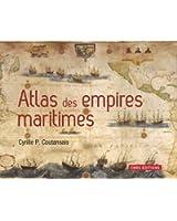 Atlas des empires maritimes