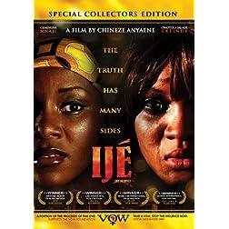 IJE: The Journey