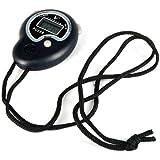 Tinxs Digital Handheld Sports Stopwatch With Alarm Clock