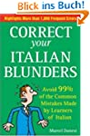 Correct Your Italian Blunders: How to...