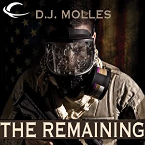 The Remaining | [D. J. Molles]