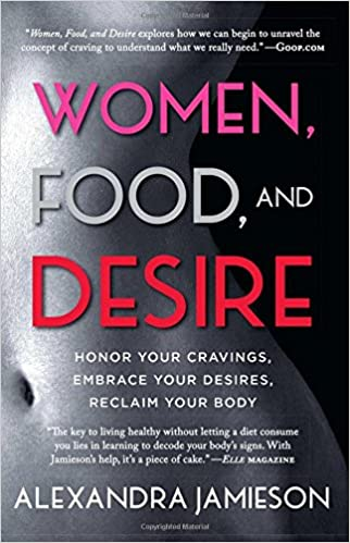 Women Food and Desire