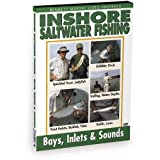 BENNETT DVD INSHORE SALTWATER FISHING: BAYS INLETS & SOUNDS