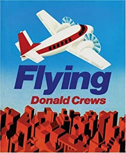 "Cover of ""Flying"""