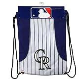 MLB Colorado Rockies Axis Backsack Reviews
