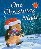 One Christmas Night (Sparkling Glitter)