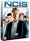 NCIS - Naval Criminal Investigative Service - Season 5 [DVD]