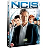 NCIS - Naval Criminal Investigative Service - Season 5  [DVD]by Mark Harmon