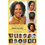 Going-Natural: How to Fall in Love with Nappy Hair ~ Mireille Liong-a-kong