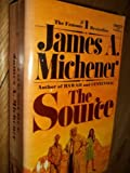 The Source (0394446305) by James A. Michener