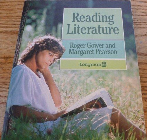 READING LITTERATUR 1E.. (Longman)