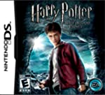 Harry Potter & The Half Blood Prince...