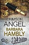 Crimson Angel: A Benjamin January historical mystery (A Benjamin January Mystery)
