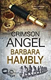 img - for Crimson Angel: A Benjamin January historical mystery set in New Orleans and Haiti (A Benjamin January Mystery) book / textbook / text book