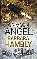 Crimson Angel: A Benjamin January historical mystery