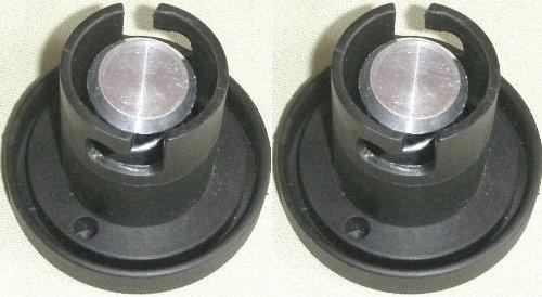 LPG Replacement Filler Cap + 1 Spare FREE