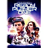 Ready Player One (DVD,2018) NEWAction