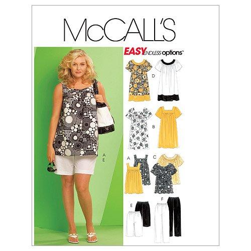 McCall's Patterns M5640