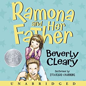 Ramona and Her Father | [Beverly Cleary]