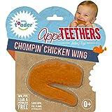 Teething Toys - BPA Free - Chicken Wing Appe-teethers
