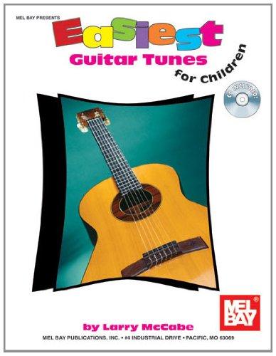 Easiest Guitar Tunes For Children