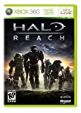 Halo Reach: Xbox 360