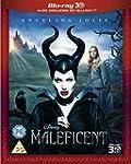 Maleficent [Blu-ray 3D + Blu-ray]