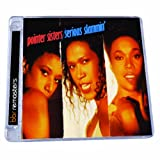 Serious Slammin'by Pointer Sisters