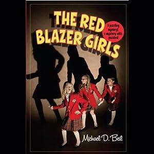 The Red Blazer Girls Audiobook