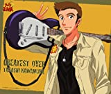 GREATEST OVER(アニメ「テニスの王子様」)